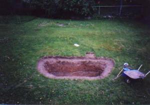 DiggingDone